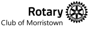 Morristown Rotary Logo